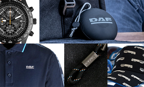DAF-collection