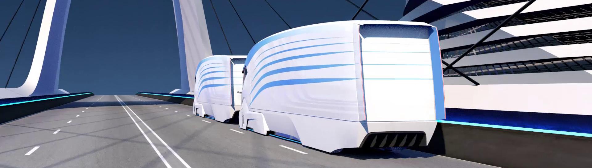 Innovation trucks - DAF Trucks N V