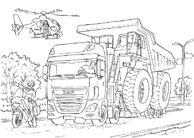 daf fun  daf trucks nv