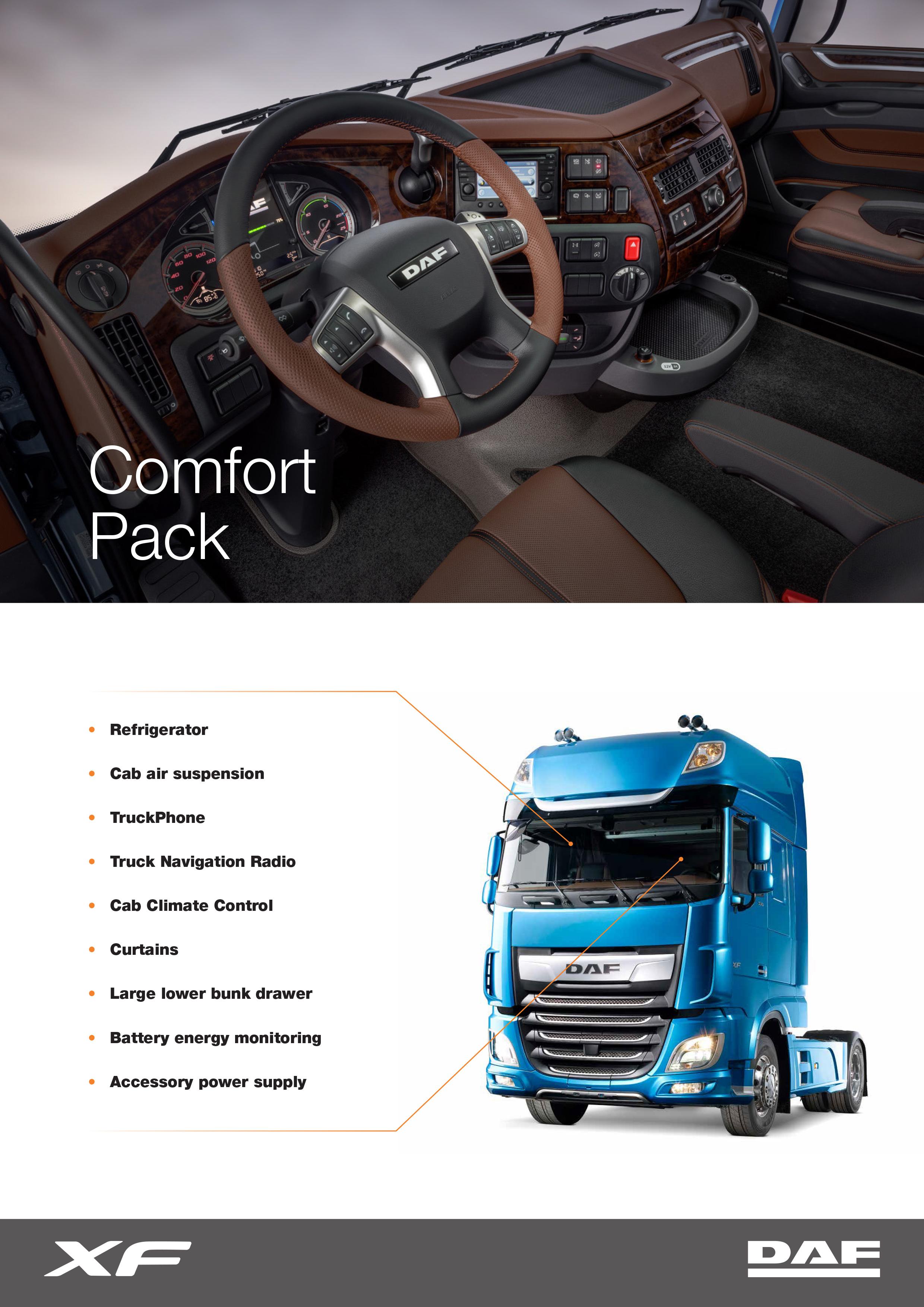 DAF Document Libary - DAF Trucks N V