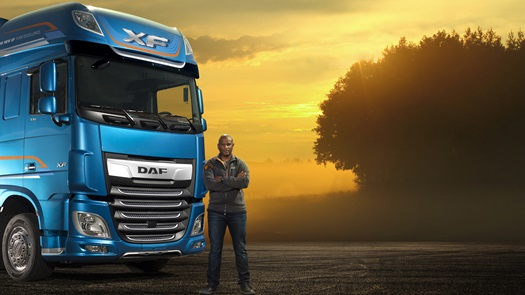 DAF Trucks Global – Choose your Country or Market - DAF Trucks N V