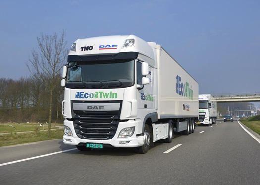 DAF EcoTwin