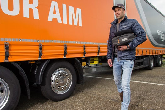 DAF new High Gear Collection