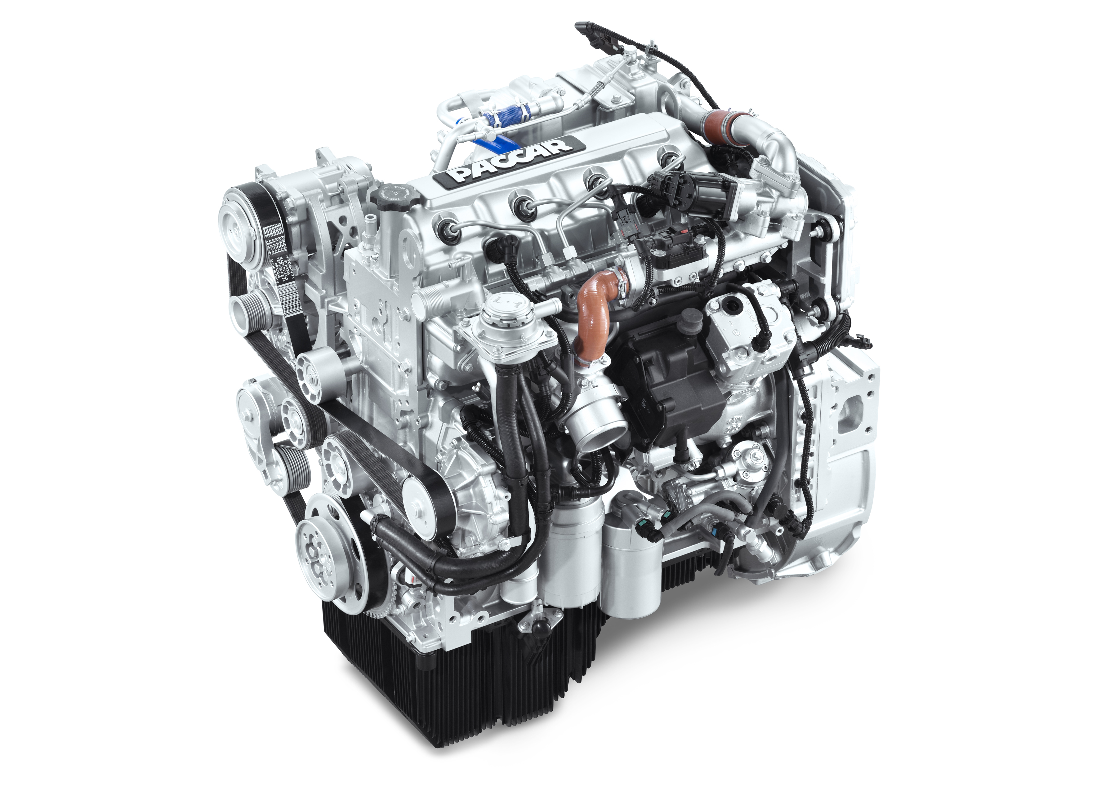PACCAR PX-5 engine