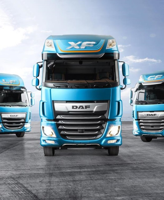 Image result for daf truck