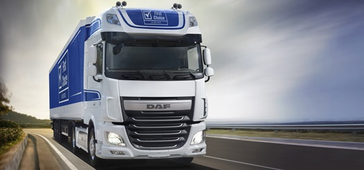 DAF Trucks Global – Choose your Country or Market - DAF