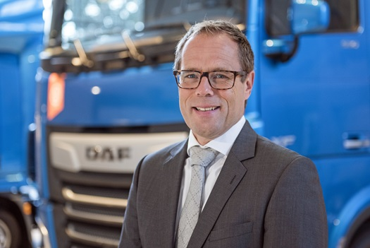 Harry-Wolters-DAF-Trucks-President