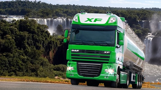 DAF Brasil - Truck Brand of the Year