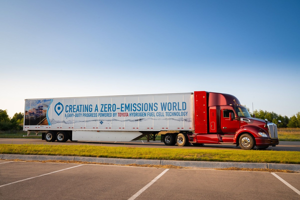 Kenworth-T680-Fuel-Cell